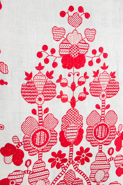 ae53f127dce6d2 Авторський рушник - Закорка Ольга. Розмір 3.00 х .50, тканина - домоткане  конопляне полотно. Техніки вишивання - полтавська гладь, рушникові  заповнення.